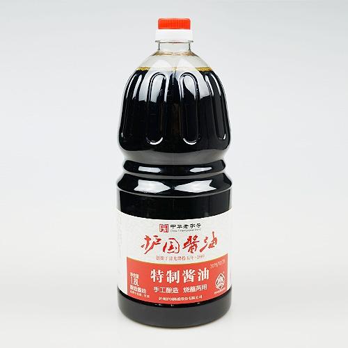 1.8L特制酱油
