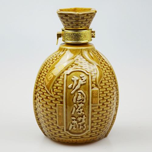 浙江1889护国老醋