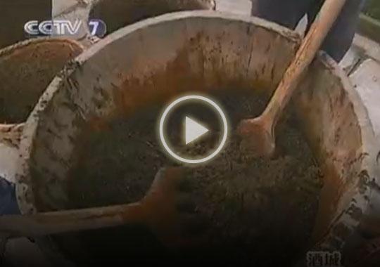四川泸州护国陈醋非物质文化遗产宣传片